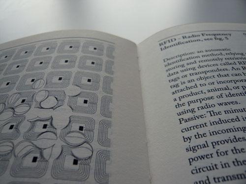 RFID pattern